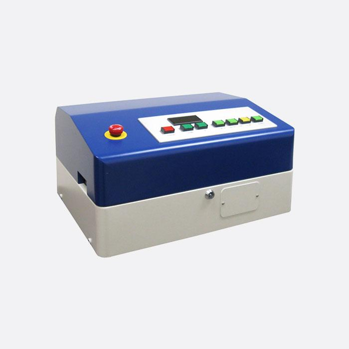 inlight annealer model 50a automatic reader for radiation dosimeter badges in laboratory industry and energy settings